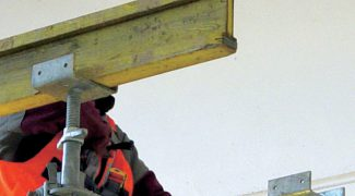 аренда строительных лесов модуль